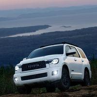 El Toyota Sequoia TRD Pro se desvela en Chicago: auténtico todoterreno con motor 5.7 litros V8