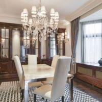 10 millones de euros por una increíble casa en la calle más cara y exclusiva de Londres