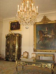 Visita al Palacio de Versalles (II)