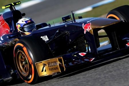 Pirelli desvela qué compuestos se utilizarán para el inicio de la temporada