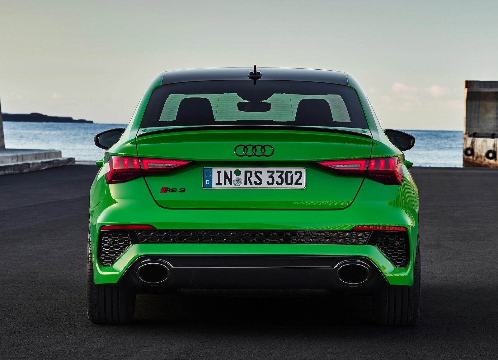Foto de Audi RS 3 2022 (28/99)
