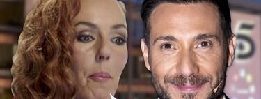 Una cláusula en el contrato de Rocío Carrasco y Fidel con Telecinco: Este es el auténtico motivo del despido inminente de Antonio David Flores
