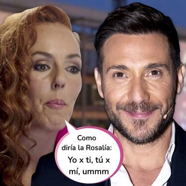 Una cláusula en el contrato de Rocío Carrasco y Fidel con Telecinco NO ha sido el motivo del despido inminente de Antonio David Flores