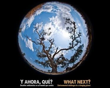 Los desafíos del cambio climático recogidos en una exposición del CSIC