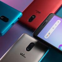Wiko Jerry 3: un nuevo smartphone Android GO con pantalla 18:9 por 89 euros