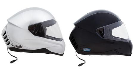 Feher Helmets Casco Aire Acondicionado 4