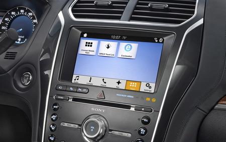 ¡Ni en tu auto estarás a salvo! Los anuncios pronto llegarán a tu sistema de infotenimiento