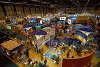Fitur 2014: Destinos y empresas turísticas se citan en Madrid