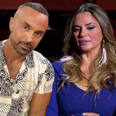 'Cantora: la herencia envenenada 3': Sylvia Pantoja acusa a Luis Rollán de haber sido su amigo por interés, para acercarse a Isabel