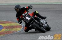 Harley Davidson XR1200 BBQ Series, la prueba (2/4)