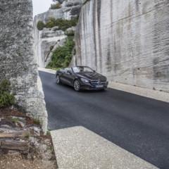 Foto 102 de 124 de la galería mercedes-clase-s-cabriolet-presentacion en Motorpasión