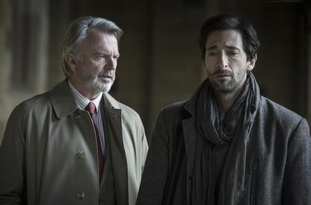 Sam Neill y Adrien Brody protagonizan 'Backtrack'