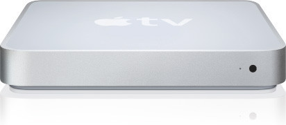AppleTV se retrasa
