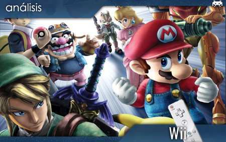 Análisis: 'Super Smash Bros. Brawl'
