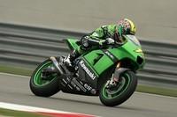 Olivier Jacque es baja definitiva en Le Mans