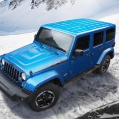 Foto 3 de 9 de la galería jeep-wrangler-polar en Motorpasión