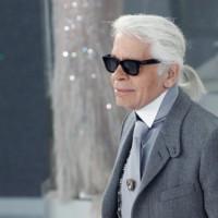 Karl Lagerfeld, estilo y excentricidades