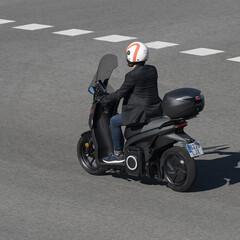 Foto 60 de 81 de la galería seat-mo-escooter-125 en Motorpasión México