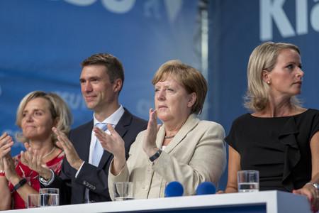 ¿Y si el BCE quiere un euro fuerte para contentar a Alemania?