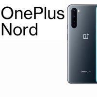 Estrena el nuevo OnePlus Nord ahorrando dinero: en AliExpress Plaza lo tienes por 339 euros con envío gratis desde España