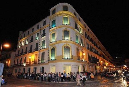 Descubriendo Málaga: el Museo Casa Natal de Picasso y el CAC