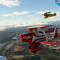 Si el rendimiento de Flight Simulator podía con tu paciencia, es hora de volver: el nuevo parche trae una optimización sustancial