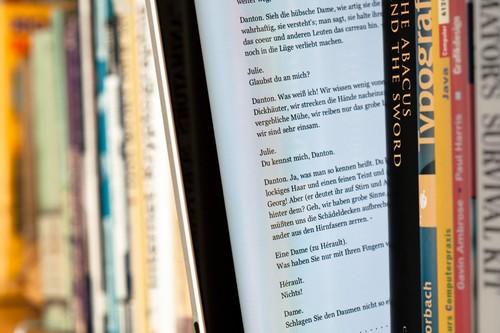 Editions at Play: la librería electrónica de Google donde los libros no se pueden imprimir