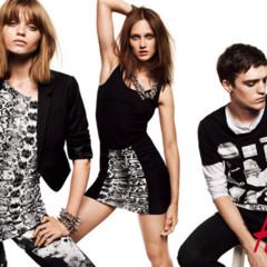 Foto 7 de 7 de la galería campana-de-hm-divided-otono-invierno-20102011-jovenes-vestidos-a-la-ultima-moda en Trendencias