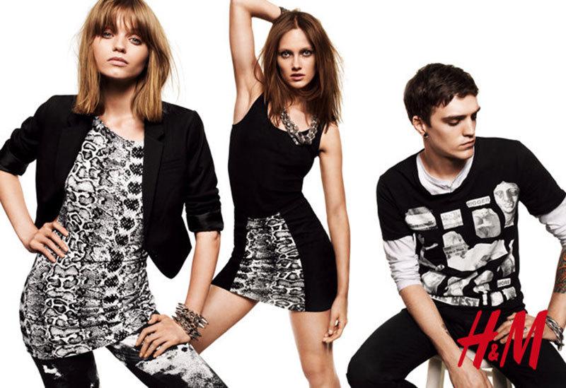Foto de Campaña de H&M Divided, Otoño-Invierno 2010/2011: jóvenes vestidos a la ¿última moda? (7/7)