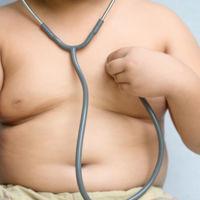 Saltó la alarma: los niños con obesidad a los 8 años muestran ya señales de enfermedad cardíaca