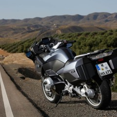 Foto 11 de 36 de la galería bmw-r1200rt en Motorpasion Moto