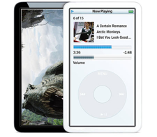 Rumor: ¿Nuevo iPod con pantalla táctil mañana?