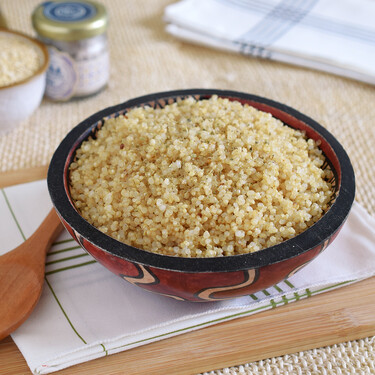 Cómo cocinar quinoa en el microondas: receta fácil, rápida y cómoda para lograr la textura perfecta