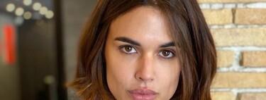 Adriana Ugarte renueva su estilo al máximo con un corte de pelo garçon