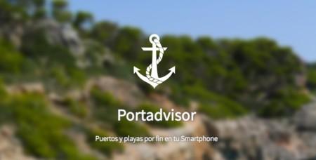 Portadvisor, la guía ideal para playeros y aficionados a la náutica: App de la semana