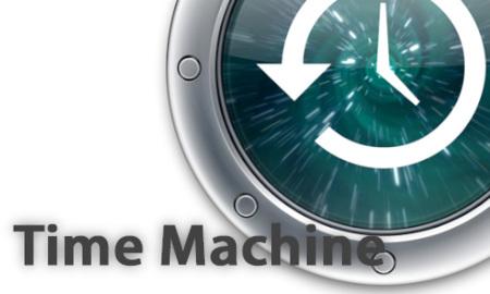 Comparte un HD desde el Mac para realizar copias de seguridad remotas