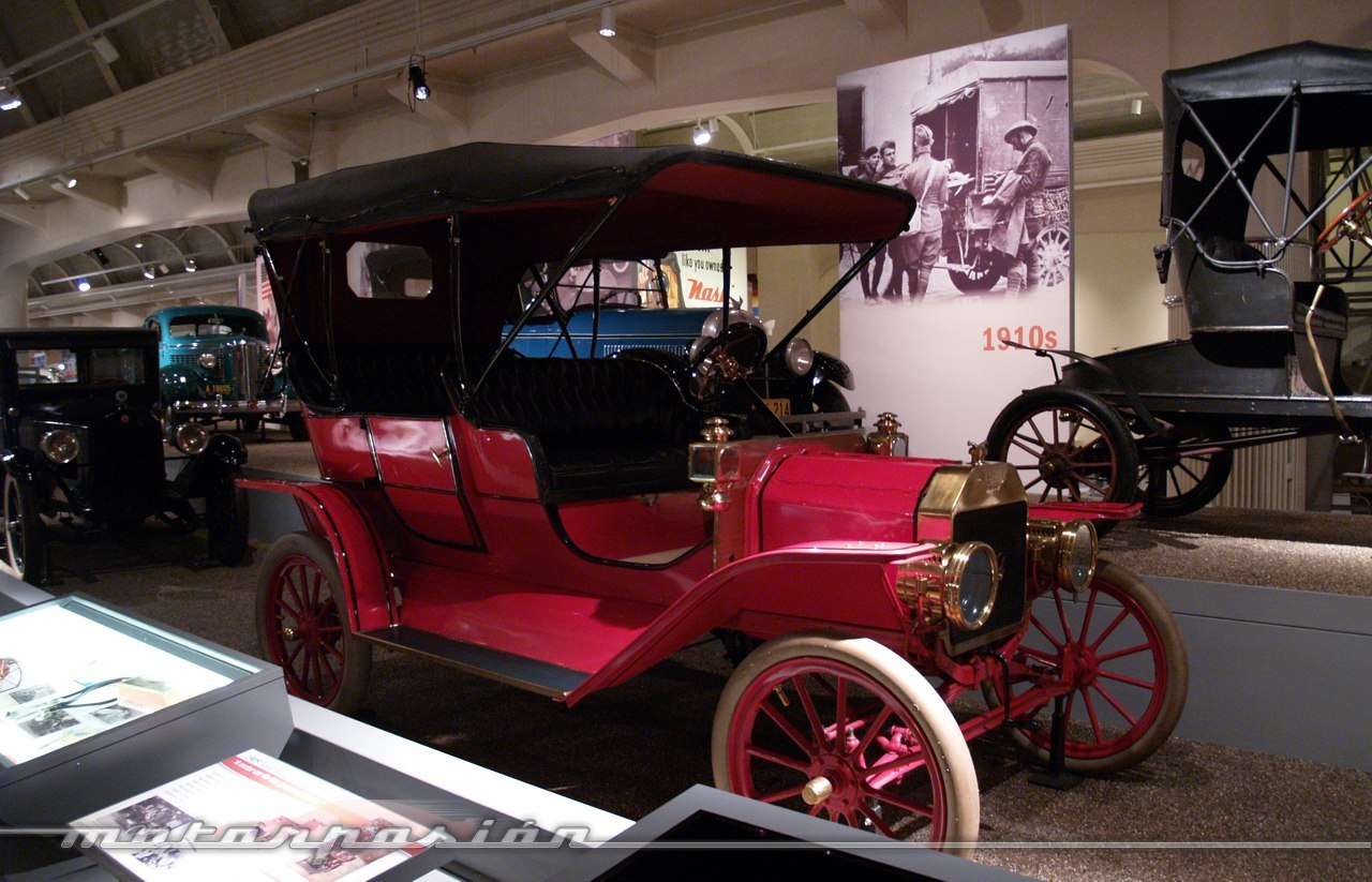 Foto de Museo Henry Ford (4/47)