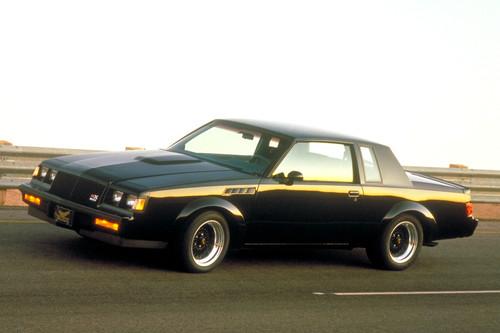 Buick GNX, recordando al muscle car con mano de McLaren y mentiras en su ficha técnica