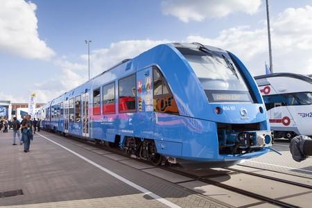 Tren Hidrigeno Alstom 3