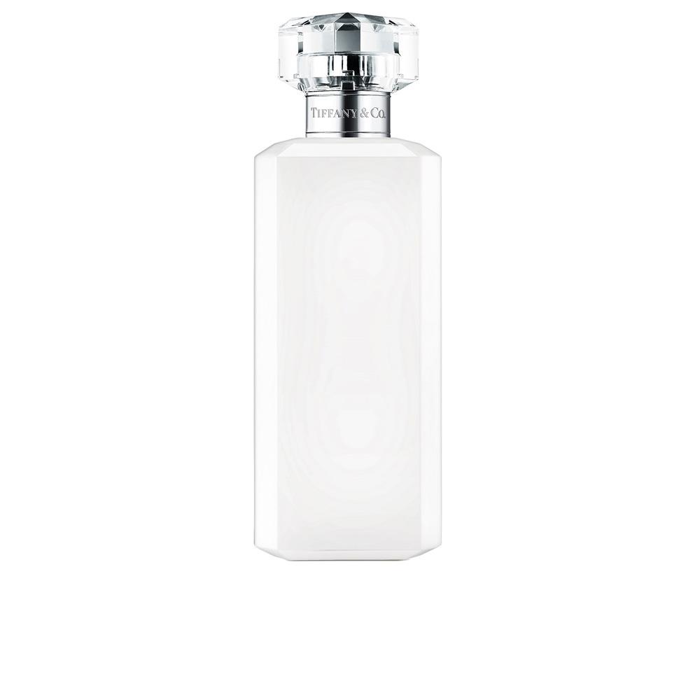 TIFFANY & CO perfumed body lotion
