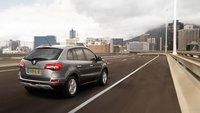 El Renault Koleos se despide del Reino Unido
