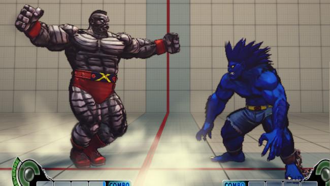 Foto de 'Street Fighter IV' mods de personajes (23/23)