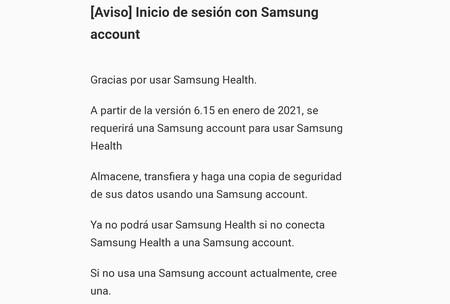 Samsunh Health