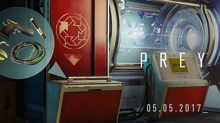 Prey nos muestra en su nuevo video la utilidad del reciclaje en el juego