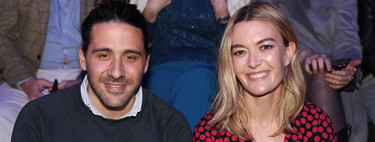 Marta Ortega y Carlos Torretta han sido padres