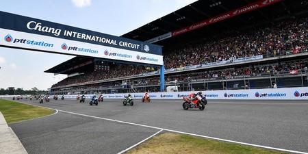 El coronavirus también tumba el Gran Premio de Tailandia: MotoGP no comenzará hasta dentro de un mes en Austin