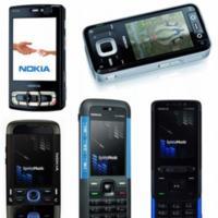 Nuevos móviles de Nokia, casi oficiales