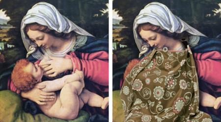 Las 11 cosas sobre la crianza de los niños que asustarían a la Virgen María si levantara la cabeza