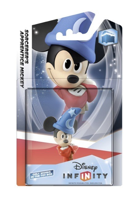 Mickey_Disney Infinity