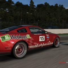 Foto 22 de 38 de la galería motorpasion-racing-team-forza-motorsport-4 en Motorpasión